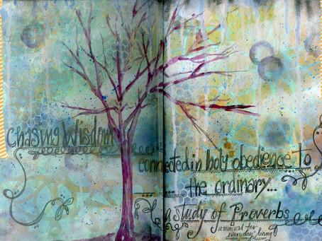 Proverbs: The Beginning