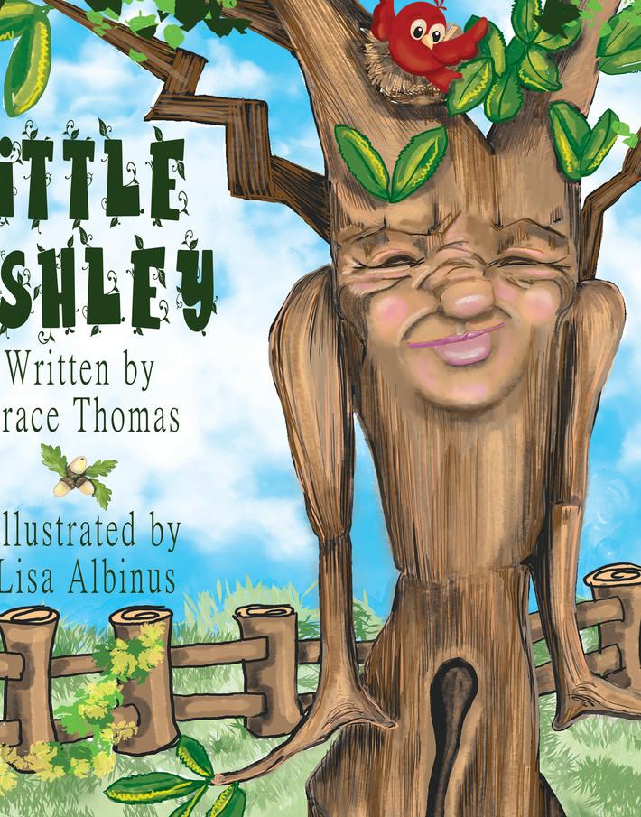 Little Ashley