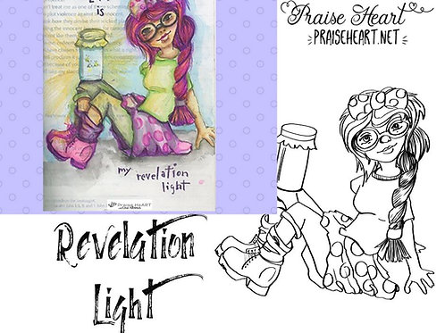 Revelation Light
