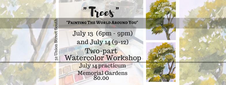 _Trees Workshop