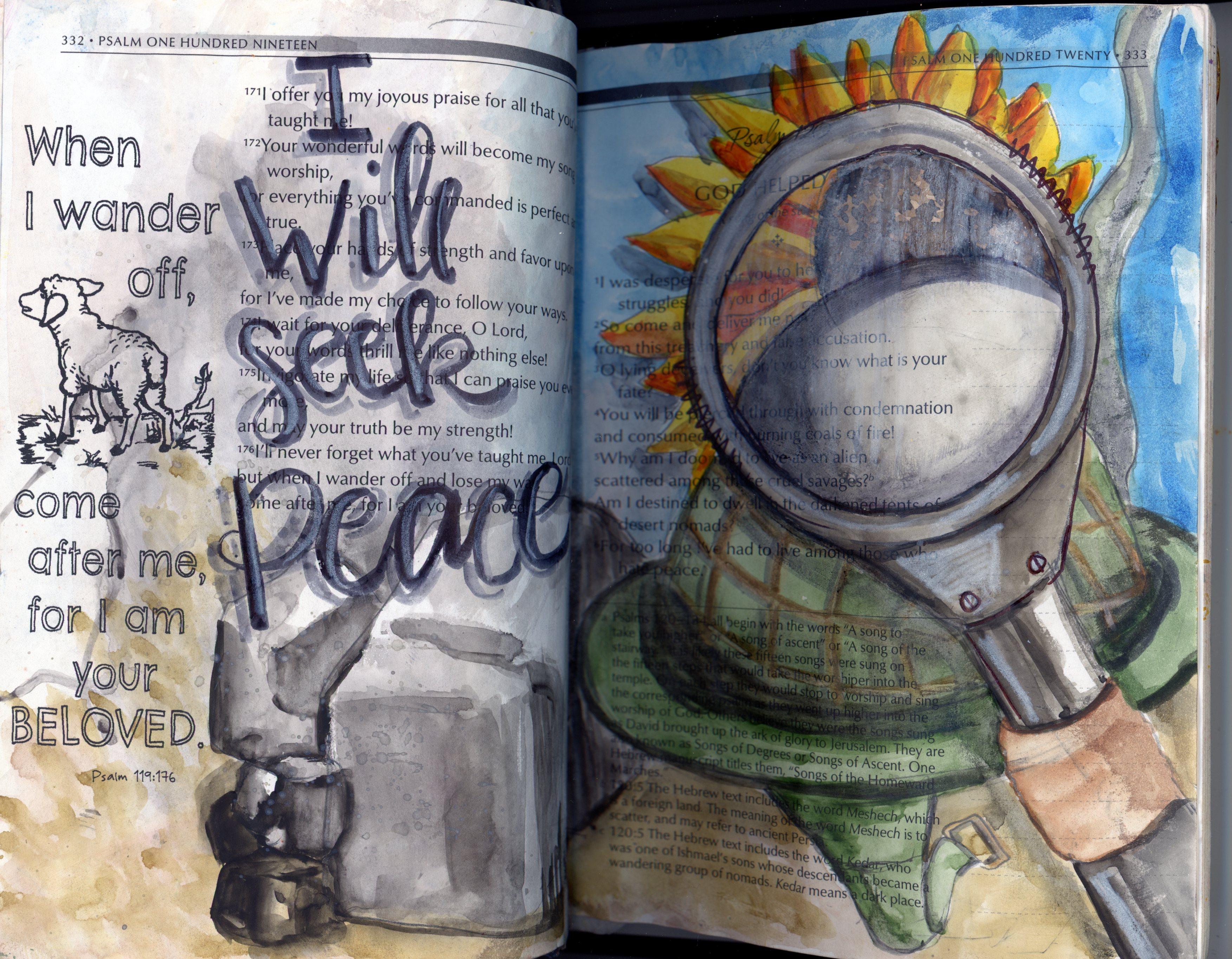 Psalm 120