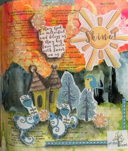 psalm 67 Printables