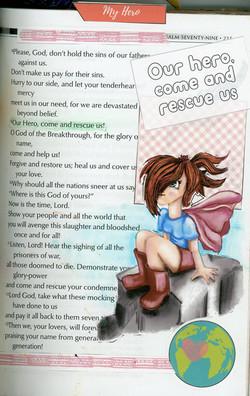 Psalm 79