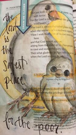 Psalm 15I