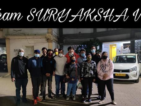 Suryaksha V5