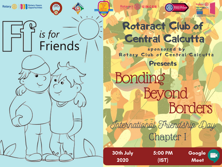 Bonding Beyond Borders