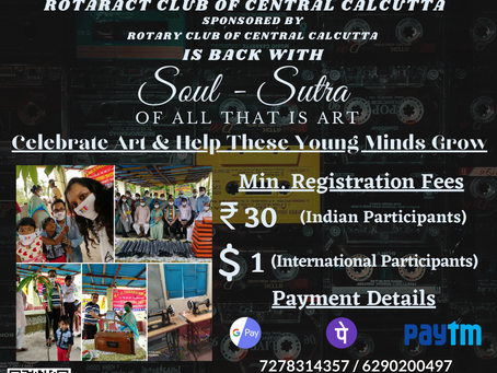 Soul-Sutra Registration