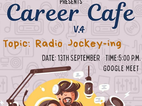 Career Cafe V.4