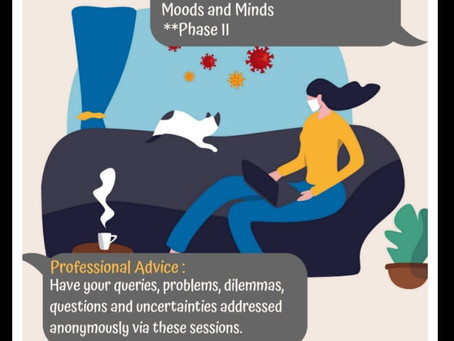 Moods & Minds