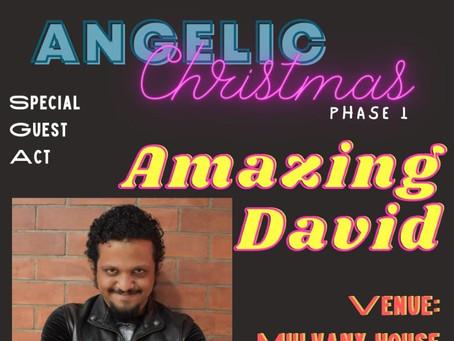 Angelic Christmas Phase 1