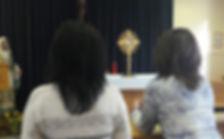 Regnum Christi Calgary Spiritual Life