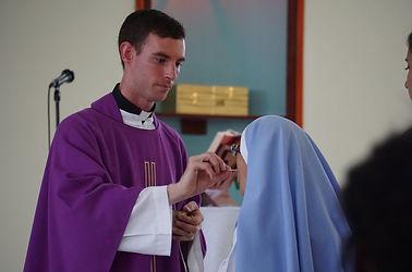 Fr. Michael O'Connor Regnum Christi Cala