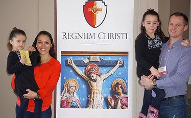 Regnum Christi Calgary Apostolate