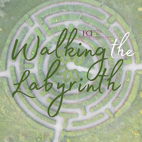 FCJ Centre Walking the Labyrith .jpg