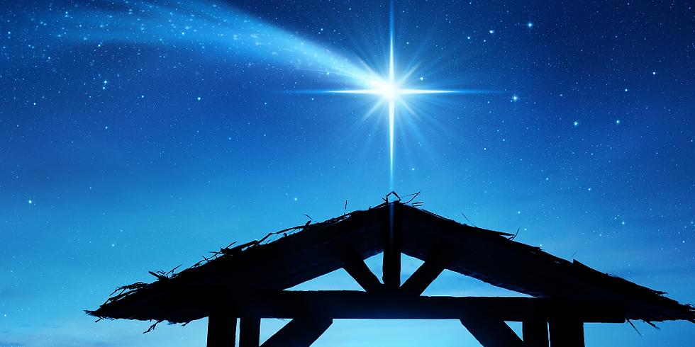 Christmas Eve Mass 7:30 PM