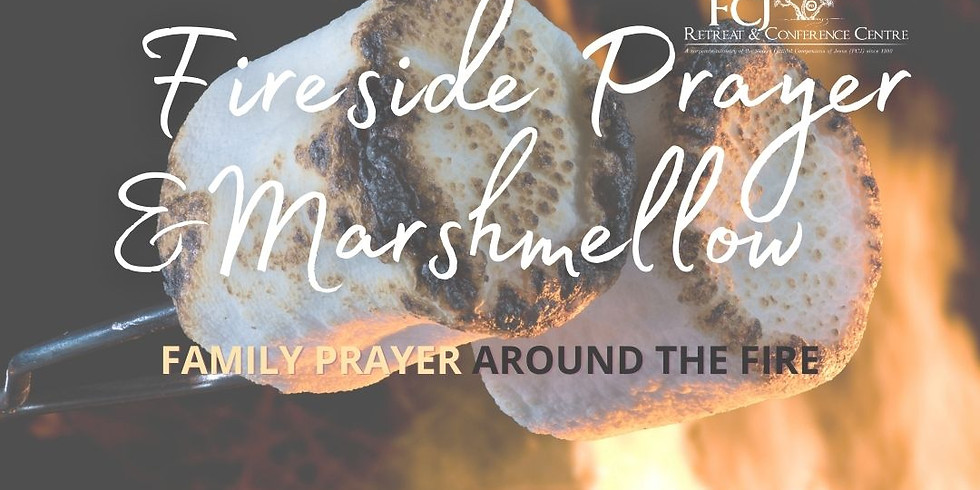 Fireside Prayer for Openness to Reconciliation in Canada Jul 9