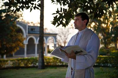 Fr. John Ganon Regnum Christi Calgary