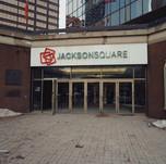 Jackson Square, Hamilton
