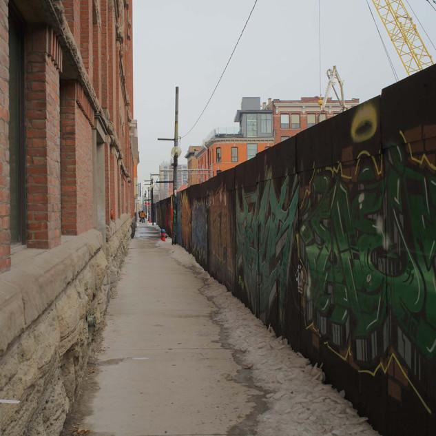 Downtown Hamilton, Ontario