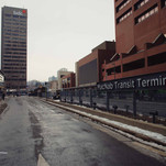 MacNab Transit Terminal