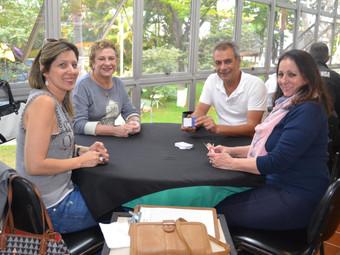 Tranca: torneio de duplas movimenta os ypiranguistas