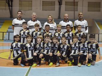 Futsal: semana decisiva para as equipes do Vovô da Colina