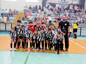 Futsal: Sub-9 e Sub-10 iniciam a temporada.