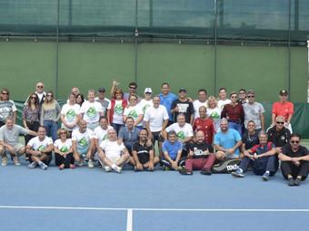 Tênis: início do 1º Torneio de Tênis Colégio Aclimação agita o Departamento