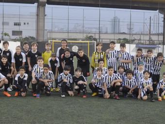 Futebol de Campo: Diretoria realiza amistoso em comemoração ao Dia das Crianças