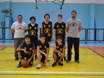 Basquete: Ypiranga recebe escolinhas para Festival