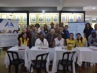 Hepatite Zero: Projeto mundial de erradicação passou pelo CAY