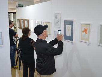 Cultural: exposição 'Arte Botânica' estará no CAY durante o mês de novembro