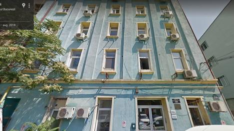Vanzare cladire de birouri in Bucuresti