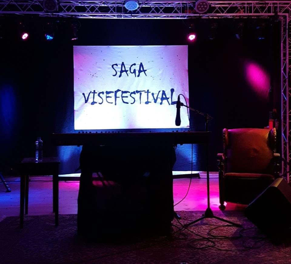 SAGA Visefestival 2016