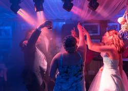 Dansegulv bryllup