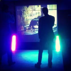Karaoke for firmafest