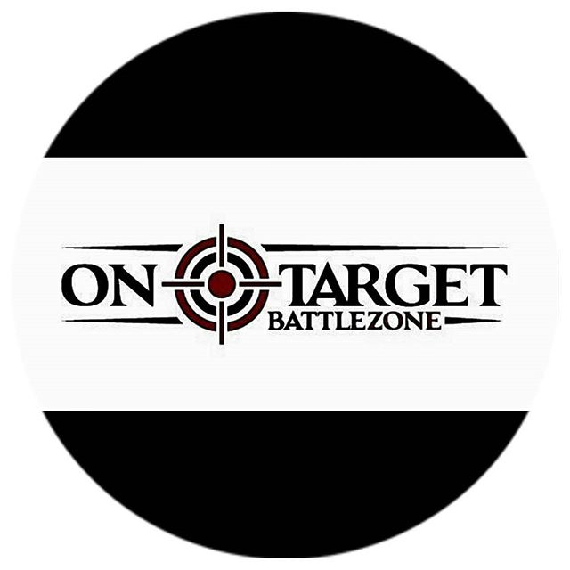 On Target BattleZone, LLC  is a mobile battlefield that organizes friendly gameplay with referees.jp