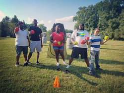 OTB Dodge Wars. Our events are good for teambuilding and community bonding.jpg