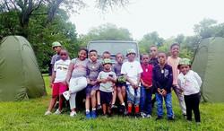 #ontargetbattlezone #kids #smile #outside #amazing #baltimore #tbt #photooftheday #maryland #birthda