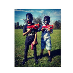 Contact us Today to plan your next event or party. We offer the coolest alternative to paintball, ai