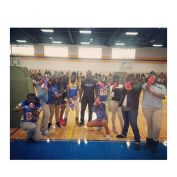 Another successful event Today at On Target BattleZone.  We brought the Battle again to Mervo High S