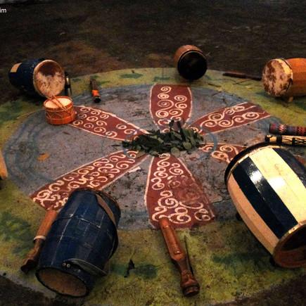 Teatro Musical: Histórias do Congo Capixaba