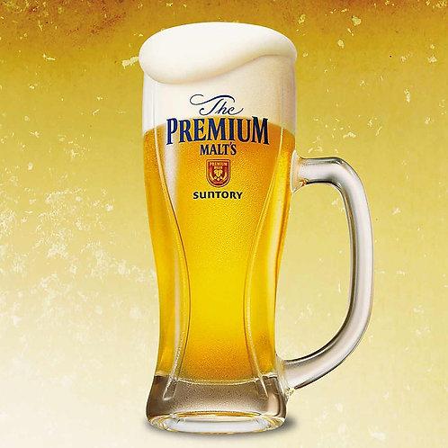 Beer on Tap (Suntory)