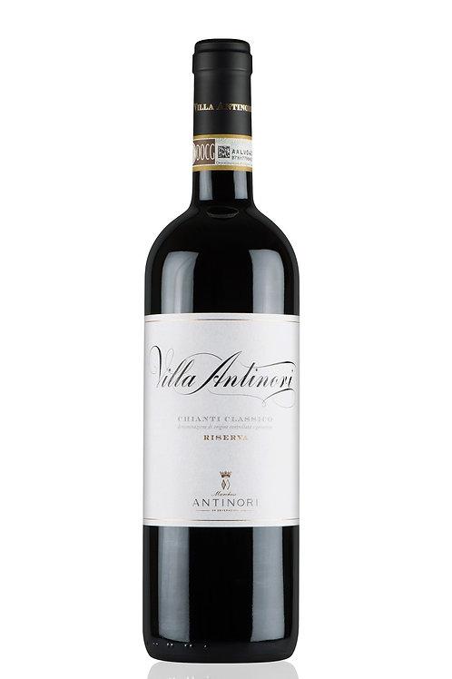 Villa Antinori Chianti Classico Riserva 2016 (red wine)