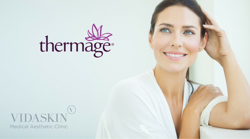Thermage CPT (Comfort Pulsed Technology)