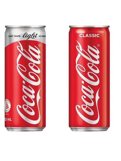 Coke/ Coke Light