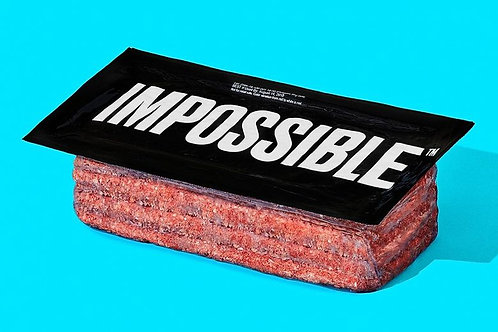 IMPOSSIBLE™ meat bricks (2.27kgs)