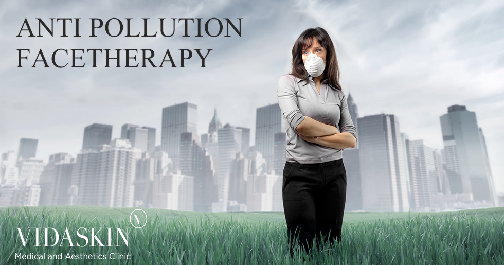 Anti Pollution Facetherapy