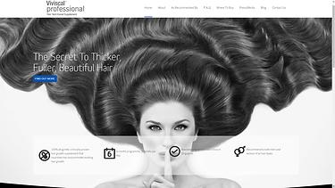 Viviscal ® Professional - Hair Nutritional Supplement