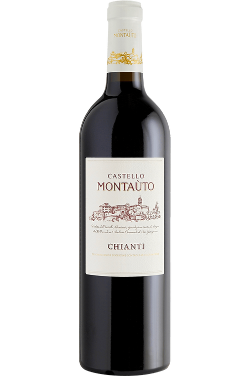 Castello Montauto Chianti DOCG 2016